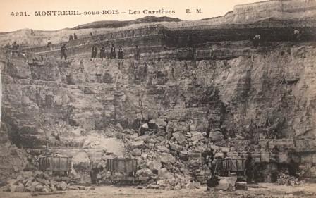 Carrière